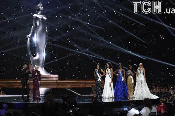 Красота и ум: Мисс США-2017 стала физик-ядерщик с ученой степенью