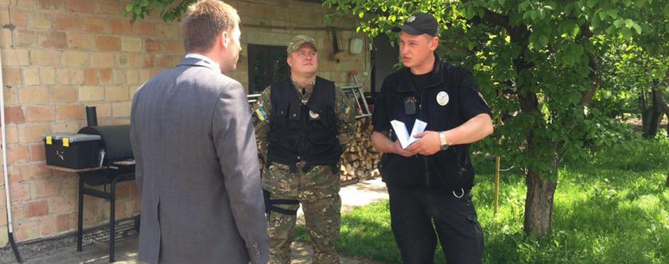 """Жилье одного из глав """"Демальянса"""" обыскали по делу о кибератаках на системы Минюста - полиция"""
