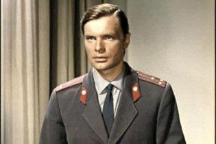 """Звезда """"Джентельменов удачи"""" Видов умер в США"""