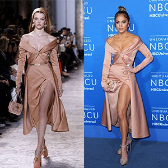 Кому больше идет платье от Elie Saab couture весна-лето 2017