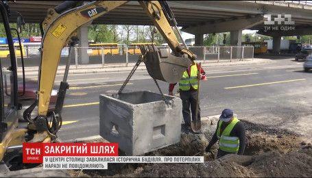 КГГА объявила о перекрытии путепровода возле метро Нивки на три месяца