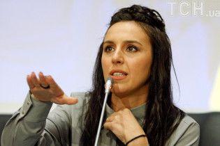 """Джамала відповіла на закиди Меладзе у бік журі нацвідбору """"Євробачення"""""""