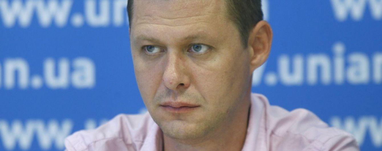У омбудсмена прокомментировали блокирование российских сайтов в Украине