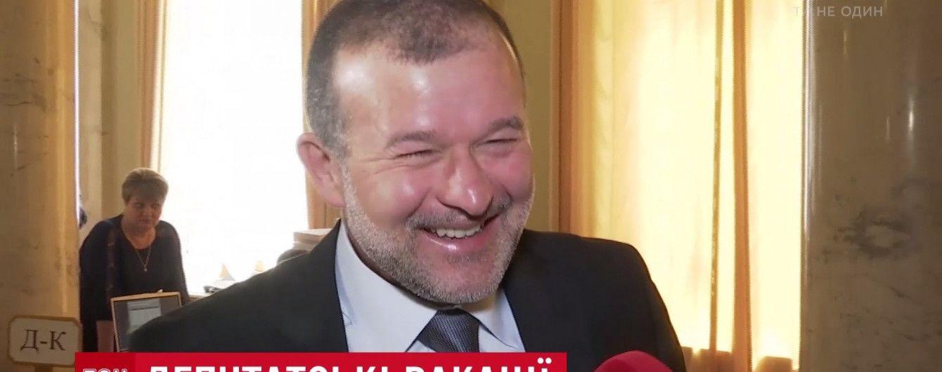 Отдых нардепов: шопинг Балоги, выпивка Новинского и 4 паспорта Рыбаки