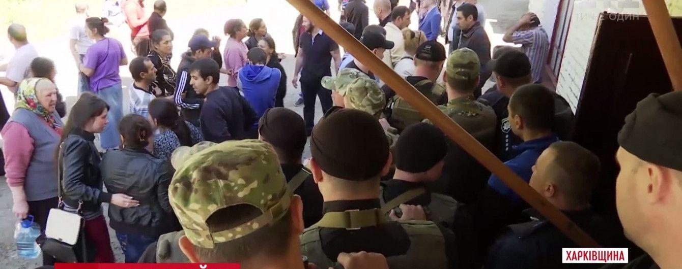 На Харківщині депутат облради і селищний голова фігурують у масовій бійці, в якій застрелено людину