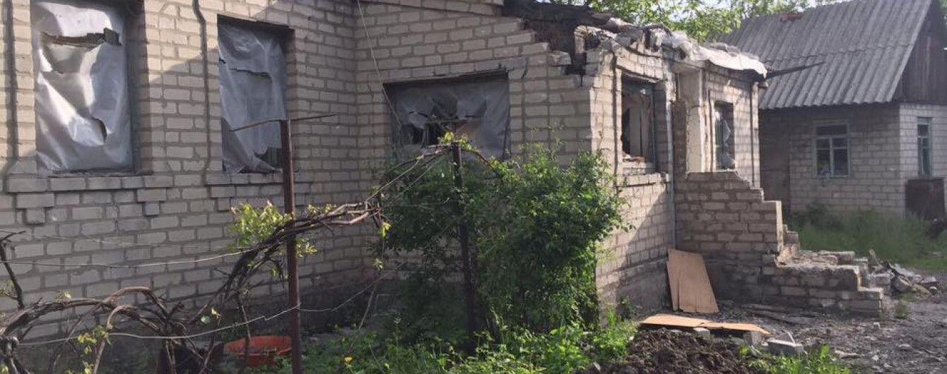 В момент ранения Дейдея обстрелов Авдеевки не было – СМИ