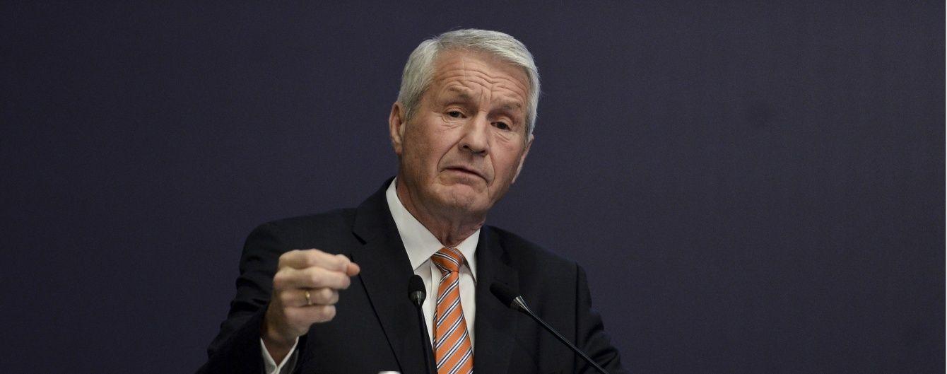 Генсек ПАРЕ призвал вернуть Россию ради денег - Арьев