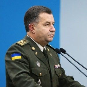 Полторак звільнив скандального головного психіатра Міноборони, що назвав АТОвців загрозою суспільству