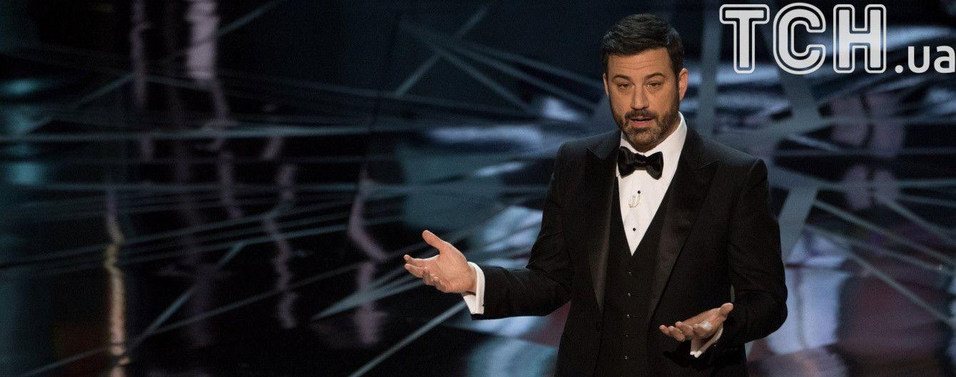 """Организаторы """"Оскара"""" объявили имя ведущего премии в 2018 году"""