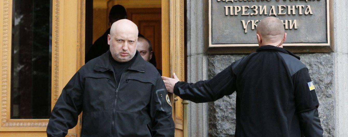СНБО рекомендовал Кабмину дополнительно выделить 3 млрд грн на оборону - Турчинов