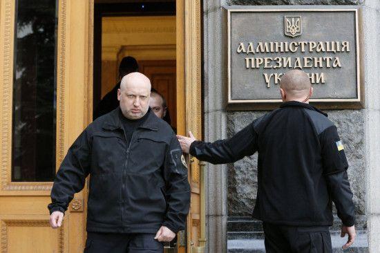 РНБО рекомендувала Кабміну додатково виділити 3 млрд грн на оборону - Турчинов