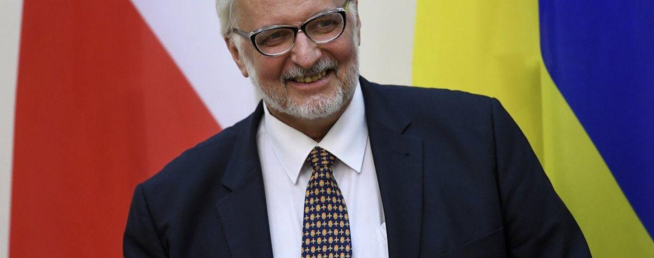 У польському МЗС привітали українців із введенням безвізу з ЄС