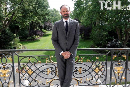 Прем'єр-міністр Франції подав у відставку після парламентських виборів