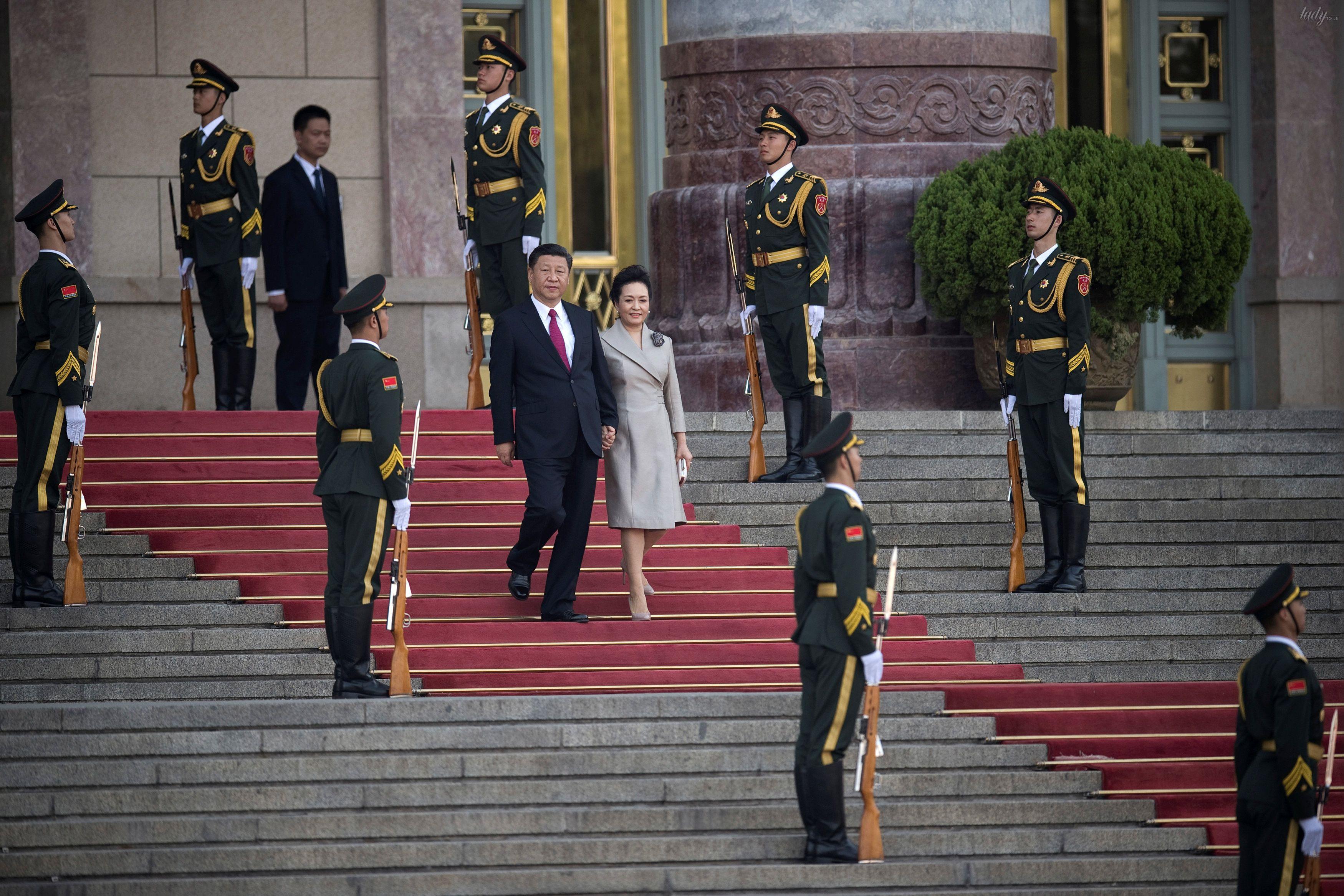 Президент Аргентины Маурисио Макри _2