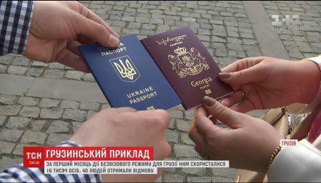 Как избежать отказа во въезде в ЕС: секреты путешественников из Грузии