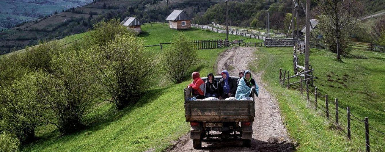 В Украине потеплеет до +23 градусов