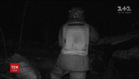 На Восточном фронте 5 украинских военных получили ранения