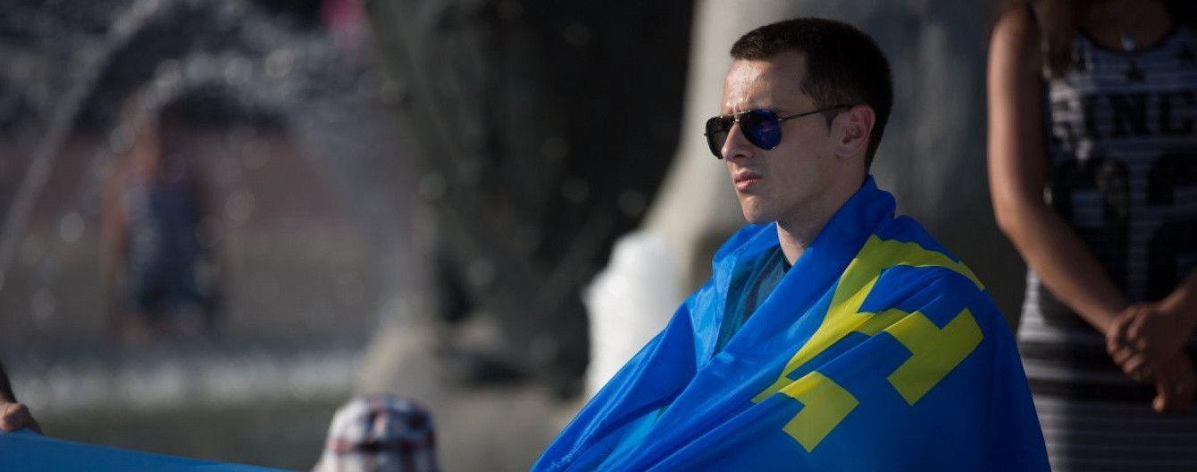 В Украине чтят память депортированных советской властью крымских татар