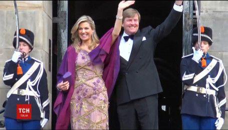 В Голландии монарх признался о своем тайном увлечении