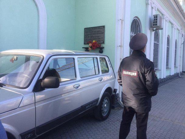 Окупанти у Криму перешкоджають вшануванню пам'яті депортованих радянською владою кримських татар