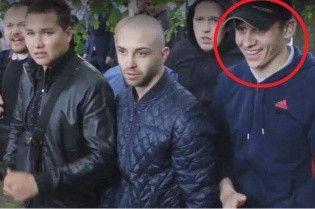 В Днепре задержали еще одного подозреваемого за избиение АТОшников 9 мая