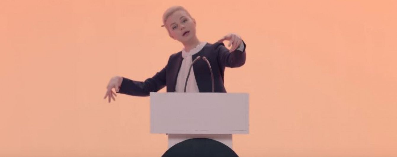 Нецензурщина от Шнурова и рассекреченное имя заказчика из госструктуры: клип Алисы Вокс возмутил Сеть