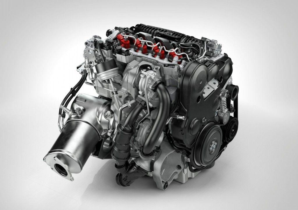 мотор Drive-E