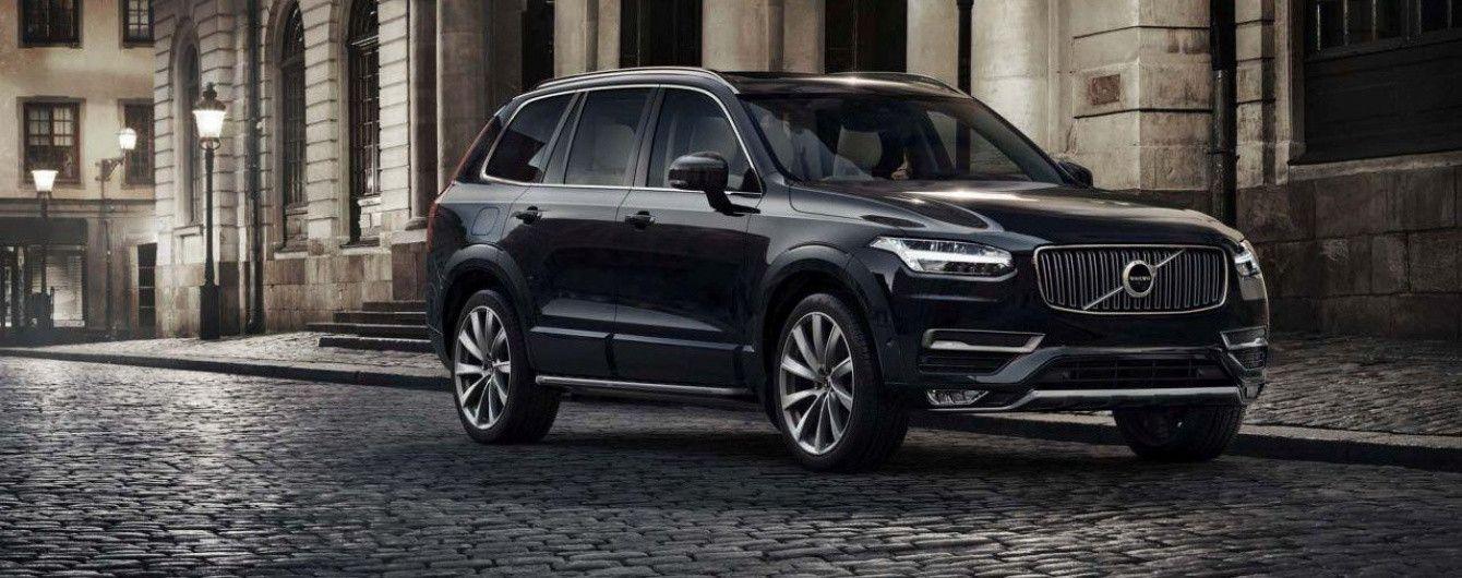 Volvo отказалась от разработки новых дизельных моторов