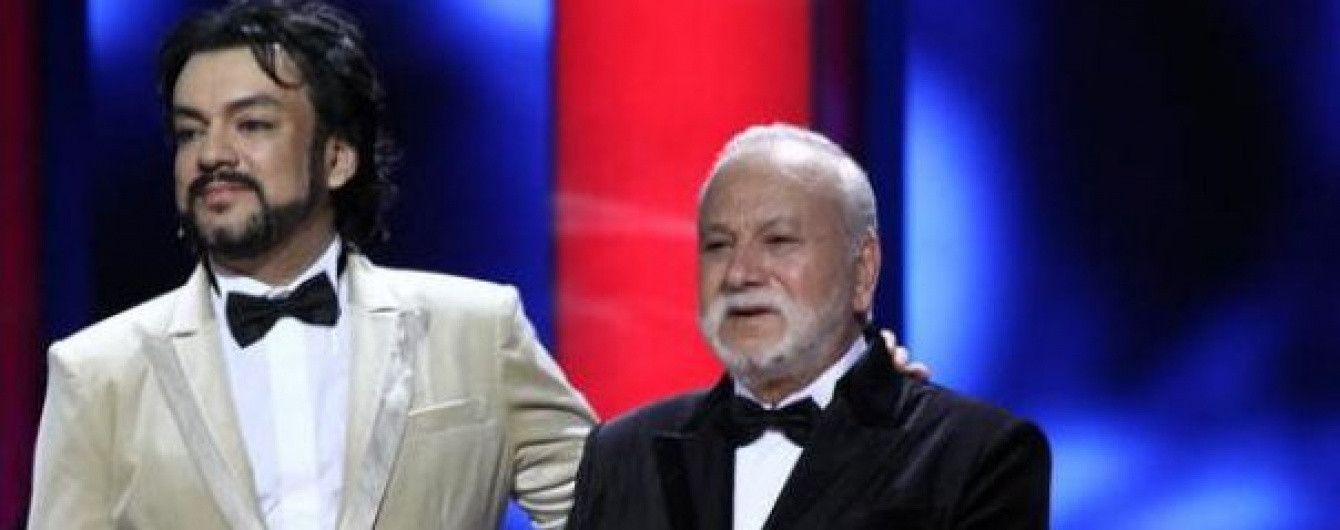Украина никогда не была государством: отец Киркорова резко высказался в эфире российской программы