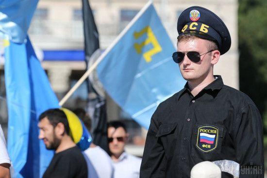 В ООН оприлюднять доповідь про порушення Росією прав людини в окупованому Криму