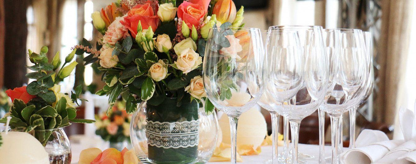 Свадебная флористика: тренды и классика – как ничего не упустить?