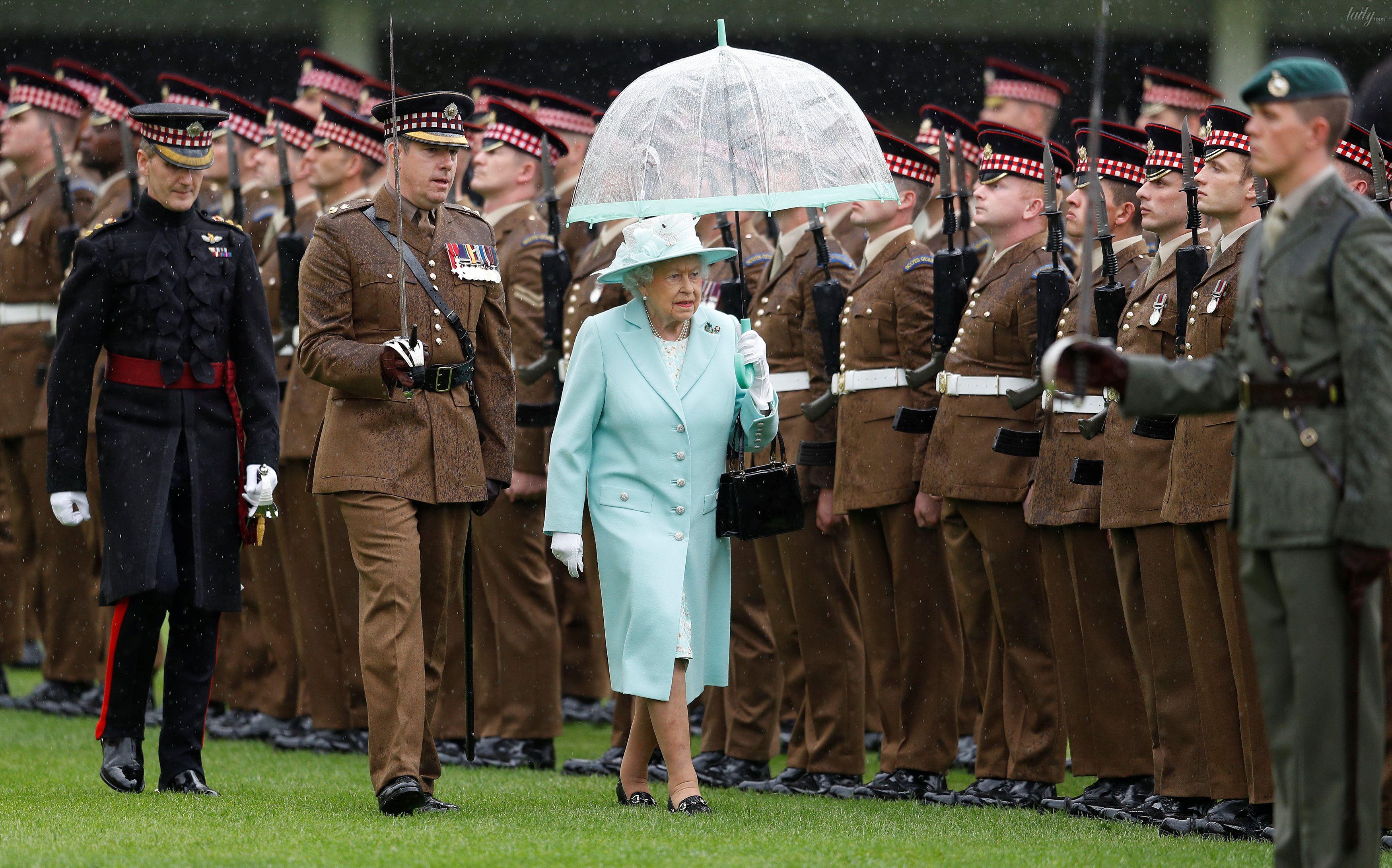 Королева Елизавета II_7