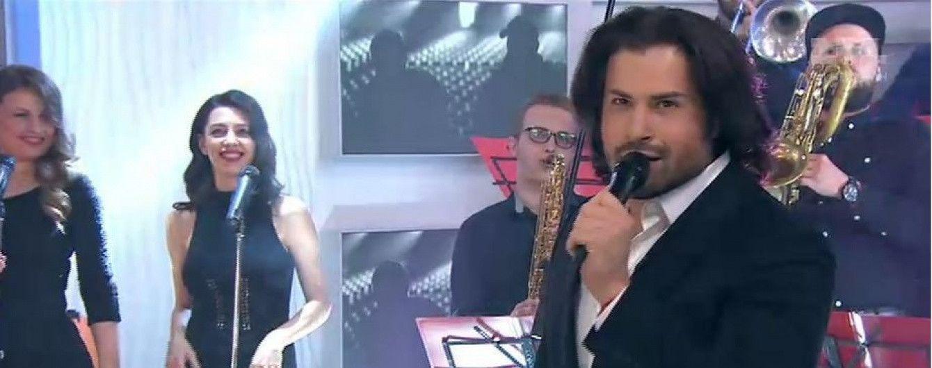 Муж Алены Мозговой рассказал о музыкальном таланте маленькой дочери