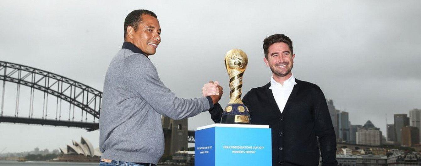 """ФІФА може """"закрити"""" один із футбольних турнірів"""