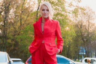 Ольга Горбачева рассказала, что ей помогает  всегда выглядеть хорошо