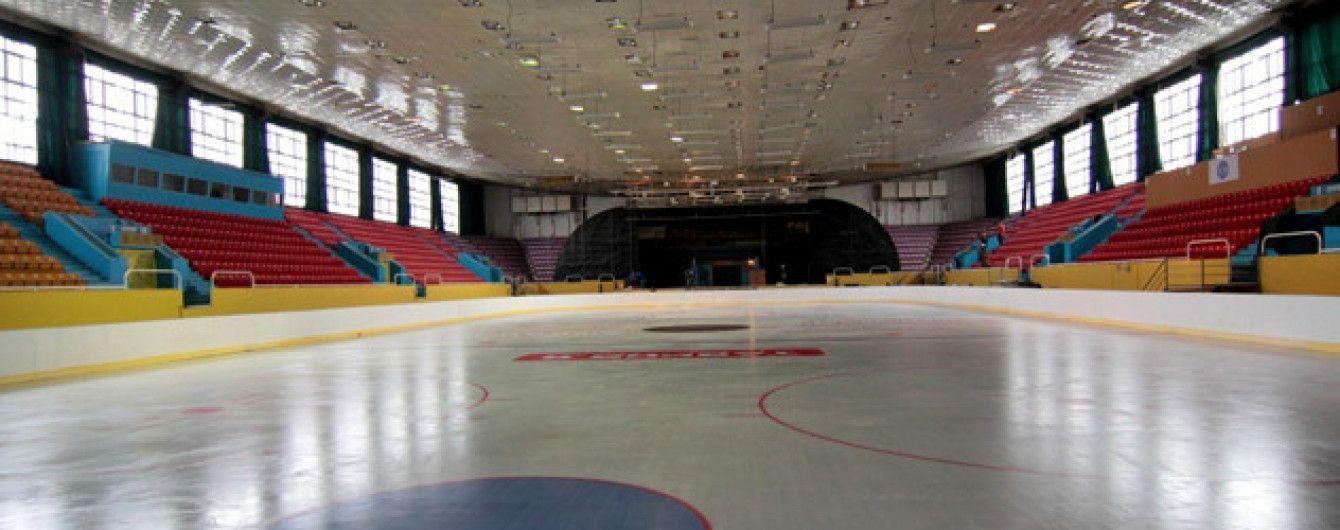 Одесса примет юниорский чемпионат мира по хоккею-2018
