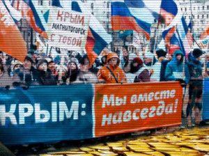 Зневоднення Криму як шлях до деокупації?