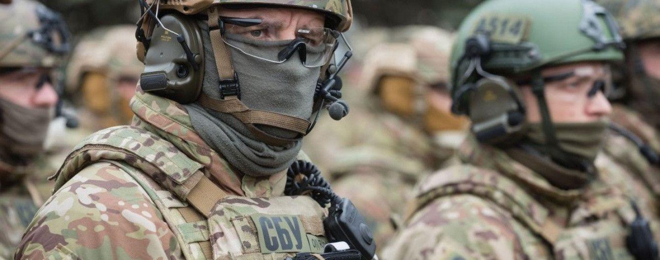 СБУ заборонила в'їзд в Україну однопартійцю Меркель