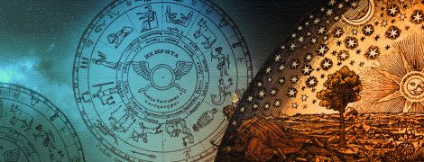 Что звезды нам пророчат: гороскоп на 22-28 мая