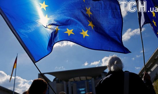 Європарламент підтримав рішення про надання торгових пільг Україні