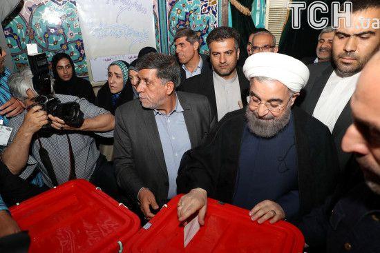 Іран нагадав Європі, що час для порятунку ядерної угоди скоро закінчиться