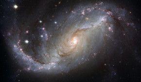 Астроном-любитель случайно впервые зафиксировал вспышку сверхновой звезды
