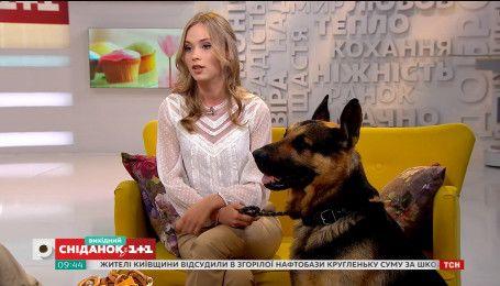 Одна из самых узнаваемых молодых актрис - Разговор за чашкой чая с Анной Кошмал