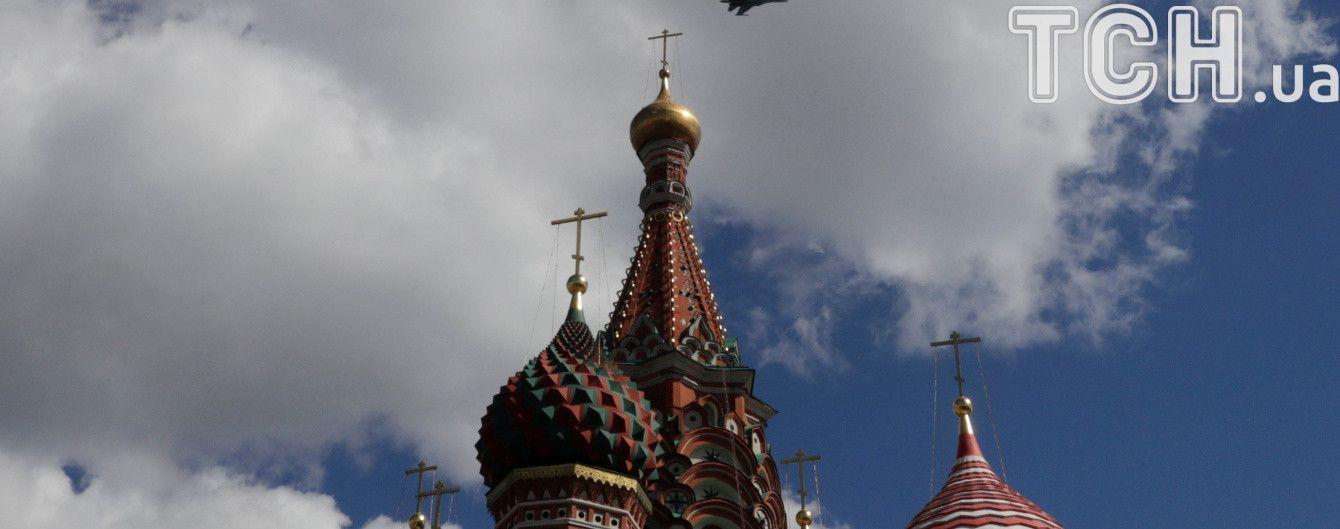 Российское правительство на полтора года продлило санкции против Украины, США и Евросоюза