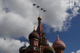 У Міноборони РФ пояснили причини перекидання винищувачів п'ятого покоління Су-57 до Сирії