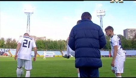 Сталь - Днепр - 0:1. Видео-анализ матча
