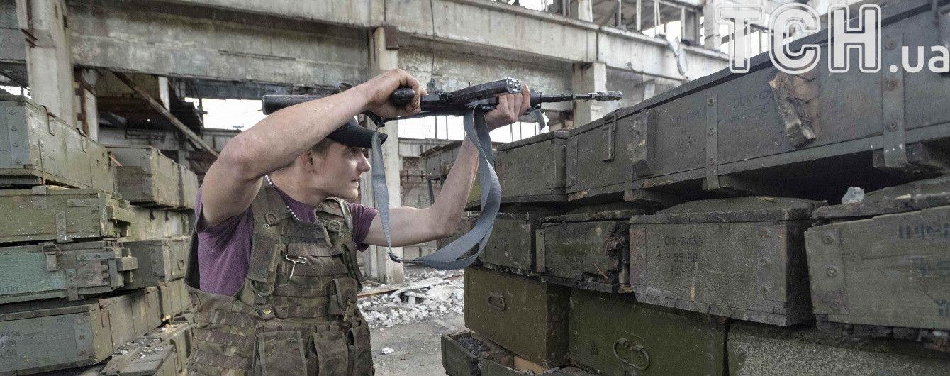 Бои под Желобком. Почему боевики пошли в наступление и как убегали без флага и тел собратьев