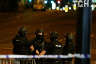 ЗМІ назвали ім'я терориста-смертника, який скоїв напад у Манчестері