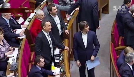 Іванчук намагається протягнути закон, щоб викинути з переліку засновників компанії загиблу людину