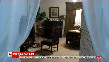 В Одеській кіностудії сьогодні відкривається Музей кіно